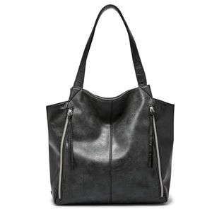 NWT Relic By Fossil Brooke Tote in Black